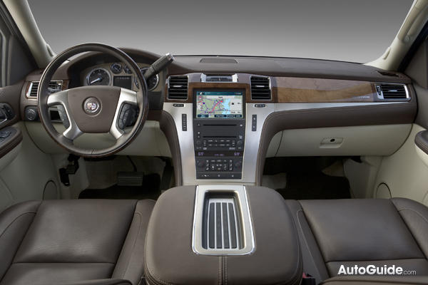 ctv cadillac 2008 reviews