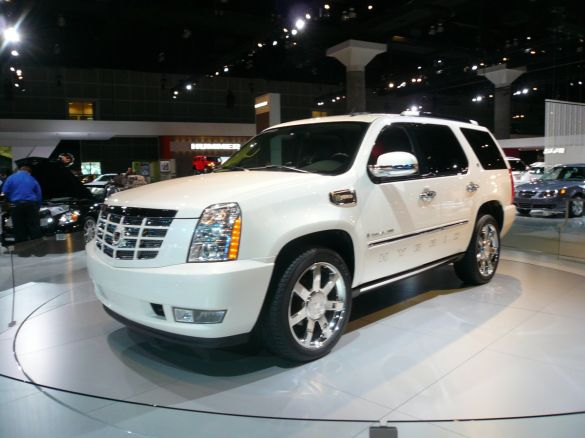 legends cadillac hummer saab