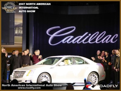 cadillac nos carpet