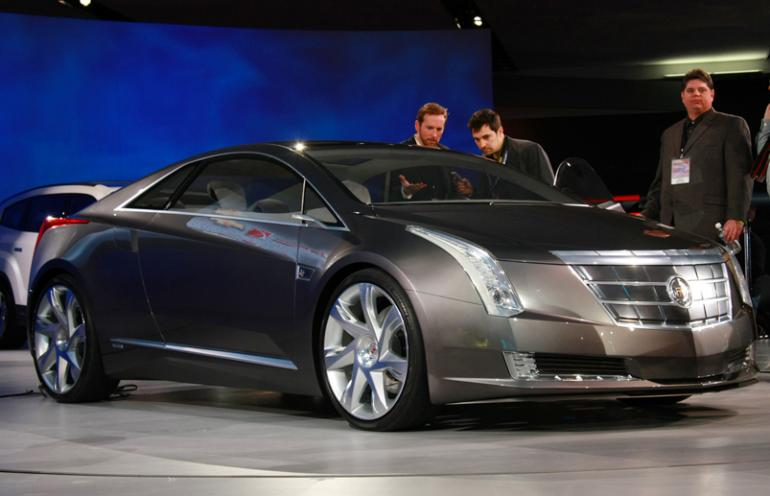 customize 2008 cadillac cts