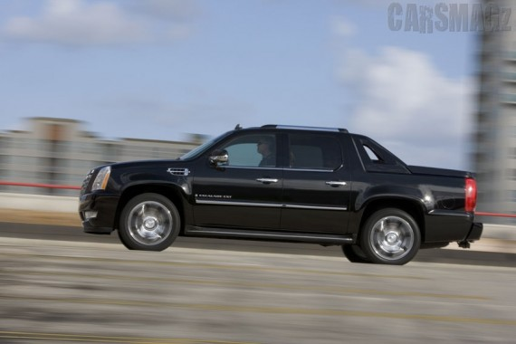 cadillac escalade for under 25000