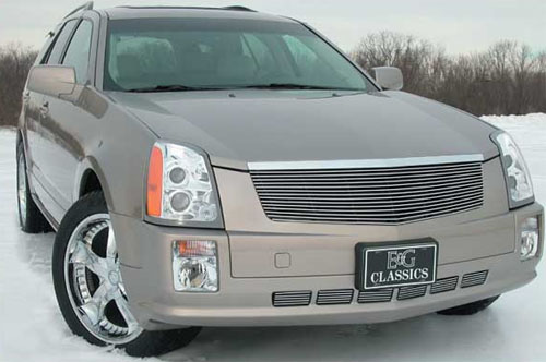 Used Cadillac Sts Tail Light - Cadillac - [Cadillac Cars Photos] 540