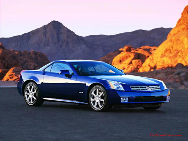 cadillac sts body kit japan