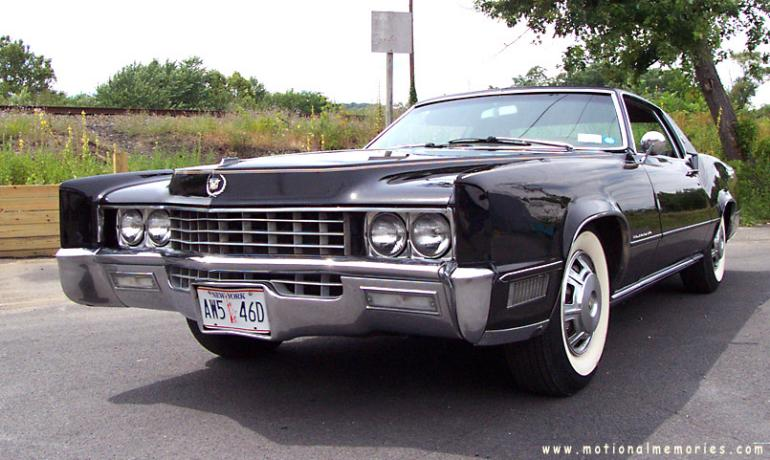 reviews of 1976 cadillac eldorado convertible