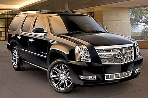 2008 cadillac lease deal