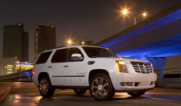 cadillac leasing atlanta