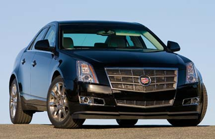 cadillac tire pressure sensor problems