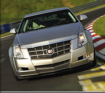 2004 deville cadillac dts features